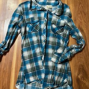 Adorable Flannel